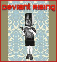 Deviant Rising. Speakerhead by tong66