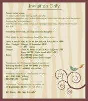 Invitation project02 by kevinandy