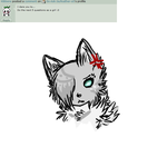 Dare #1: .:Lady like:. by 0o-Ask-Jayfeather-o0