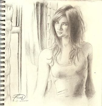 arts by Lovely-Bacar
