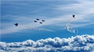 Russian Knights.... _2_ by my-shots