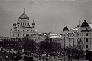 Moscow-19 by AlexGuildenstern
