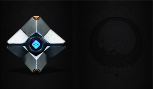 Destiny Collectors Edition Box Art - Alternate by leaks4you