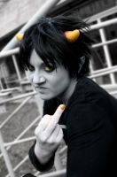 FUCK YOU ALL! by Colicade