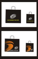 STOUSH BAGS by Cobawsky