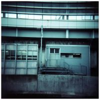 Holga Japan 007 by For-W-Art