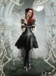 The prison by vampirekingdom