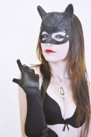 Catwoman Test by Nao-Dignity