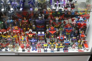 My vintage toy collection pic4 by godaiking