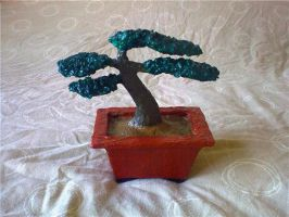 Bonsai Mache by WillziakDS