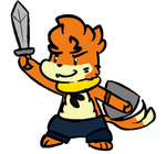 011915_0002_2: The BuizelKnight by BuizelKnight