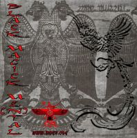 BLACK MAGICK MEnTAL front by lapidation2012