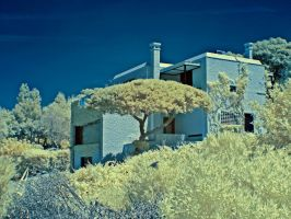 DREAM HOUSE by agelisgeo