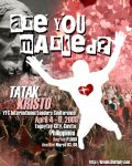 15th YFC ILC flyer by eggay