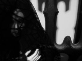 Mourning 1 by Larimar