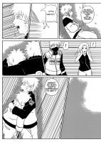 Naruto x2 Doujinshi Pg 51 by BotanofSpiritWorld