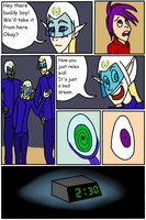 A.L.I.E.N. - page 7 by FungalZombieX
