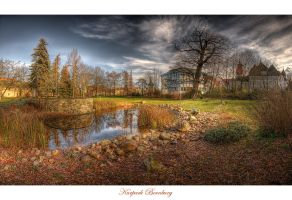 Health Resort Bernburg No.2 by matze-end