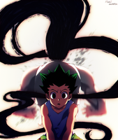 Gon by iMarx67