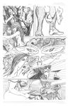 Wolverine and Psylocke pg2 by CLAY-PATTERSON