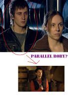 Parallel Rory Williams? by Percyfan94
