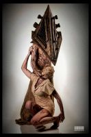 Silent Hill 1 by Undead-Romance
