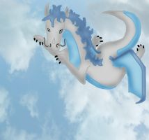 Guardian of sky 2 by brittanyandalvin