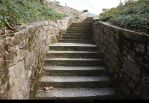 Stairs of Stone_00 by KYghost