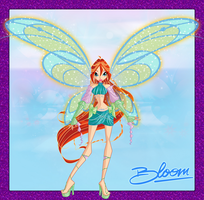 Bloom Sophix by ColorfullWinx