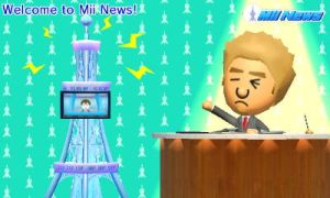 Lips as a Newsman by DCatpuppet