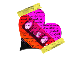 HEART PNG FREE by TheArtist100