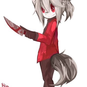 I want to have some Art Trade by 101-1101