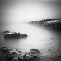 Desolates III by jfb
