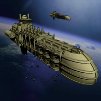 Imperial frontier transport by TemplateConstruct