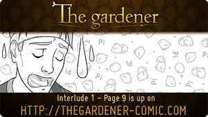 The gardener - Interlude 1 page 9 by Marc-G