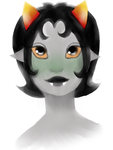 nepeta painting by flittingwishes
