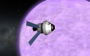 KSP - Cotton Candy Eve by Shroomworks