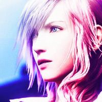 Lightning 'Claire' Farron by ChaoticMonarch