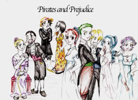 Pirates and Prejudice by calantia