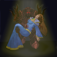 :AQW: Final Moments by Thylanos