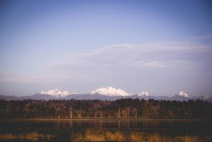Cascade Mountains 2 by 13surgeries