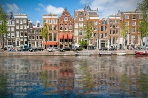 .: Amsterdam :. by Zugo