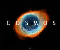 Cosmos Poster by kieranbaker