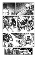My Time with Clive vol. 1 pg 22 by JDCalderon