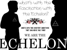 Echelon by PersonaOnMars