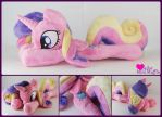 Floppy Cadence by SailorMiniMuffin