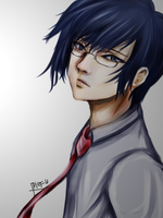 Young arima kishou by rinfuu