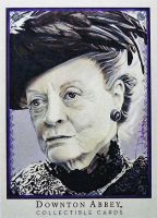 Violet Crawley by DavidDeb