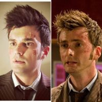 End of Time Cosplay Tenth Doctor Cosplay by thatOneReallyTallGuy