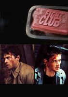 Fight Club by mrsVSnape